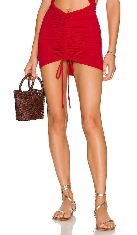 Ivy Cover Up Riot Swim $60 NEW