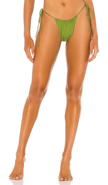 x REVOLVE Bixi Bikini Bottom Riot Swim $58 NEW