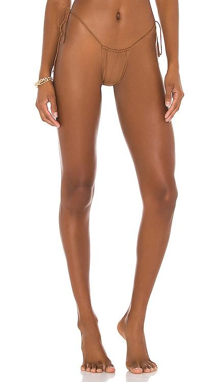 Bixi Bikini Bottom Riot Swim $58 NEW