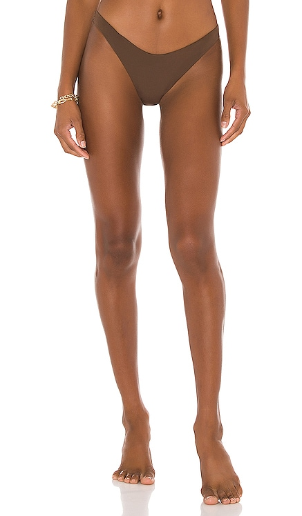 Jax Bikini Bottom Riot Swim $55