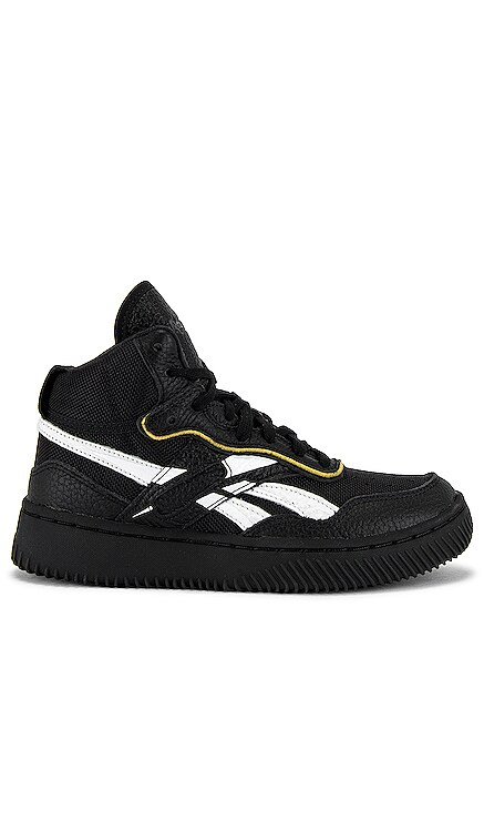 Dual Court Mid II VB Sneaker Reebok x Victoria Beckham $250 NEW ARRIVAL