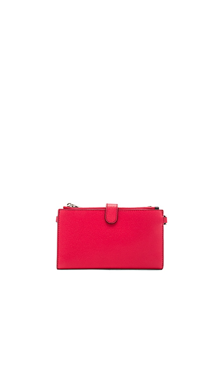 Bi Fold Wallet Crossbody Bag Rebecca Minkoff $88