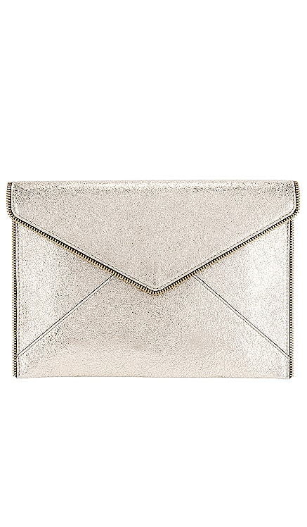 Leo Clutch Rebecca Minkoff $95 BEST SELLER