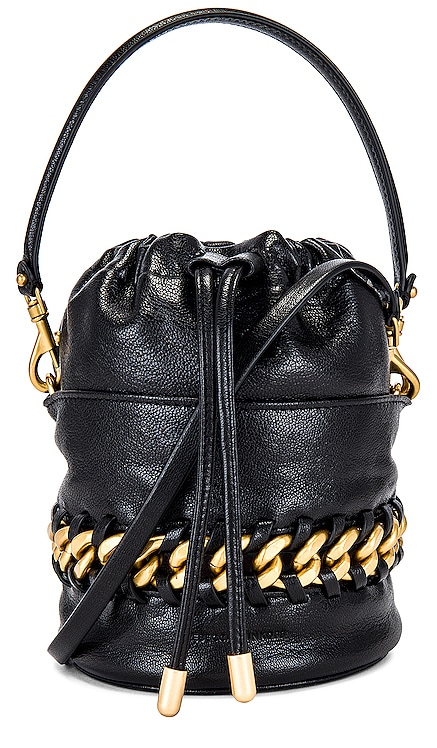 Chain Bucket Bag Rebecca Minkoff $278 NEW