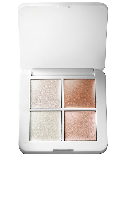 Luminizer x Quad RMS Beauty $48 BEST SELLER