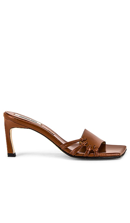 Side Knot Square Sandals Reike Nen $340 BEST SELLER