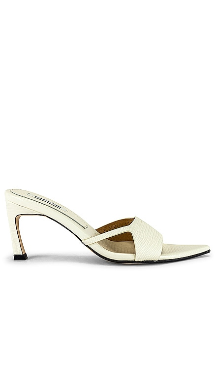 Cut Out Pointed Sandals Reike Nen $340