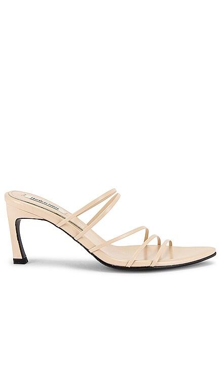 5 Strings Pointed Sandal Reike Nen $300