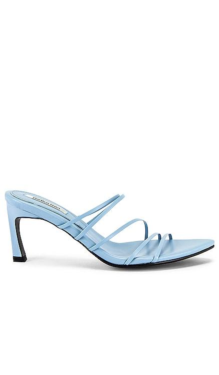 5 Strings Pointed Sandals Reike Nen $300
