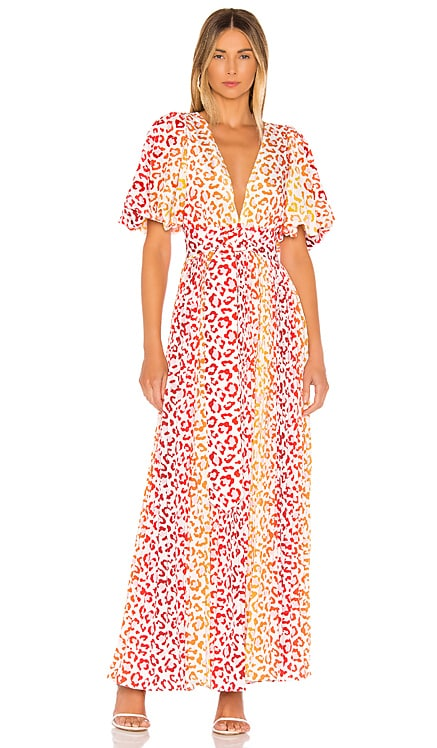 Avana Dress ROCOCO SAND $299