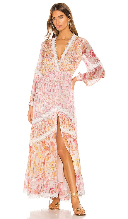 Candy Dress ROCOCO SAND $567 NEW ARRIVAL