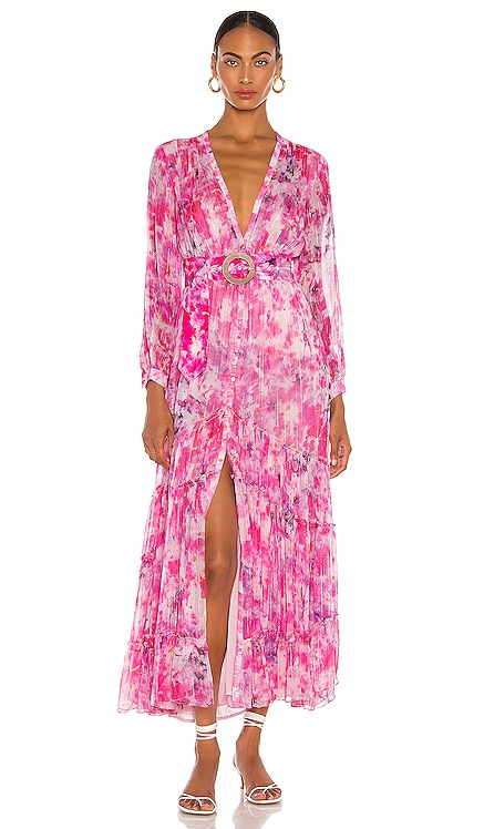 Hikari Dress ROCOCO SAND $481 BEST SELLER