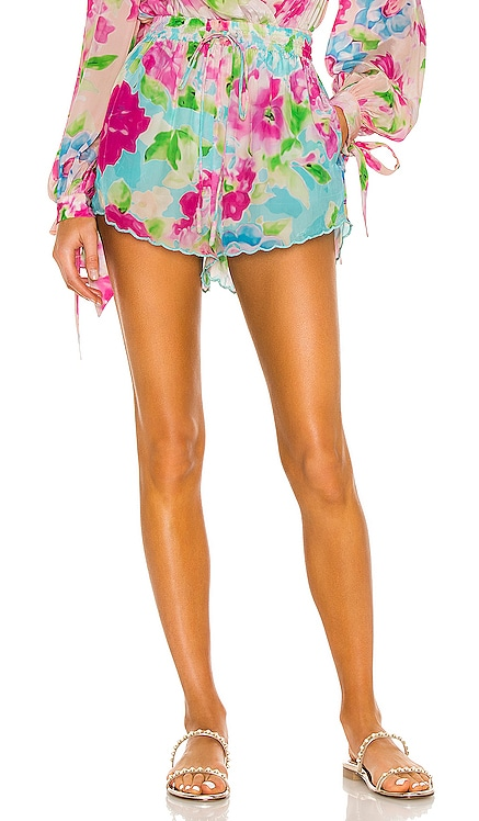 Alora Shorts ROCOCO SAND $170