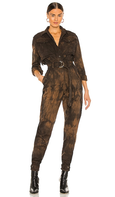 Shirelle Jumpsuit retrofete $675