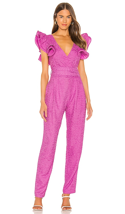 Shelley Jumpsuit retrofete $445 NEW ARRIVAL