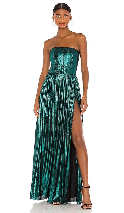 Jaden Dress retrofete $595 BEST SELLER