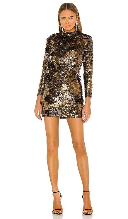 April Dress retrofete $895