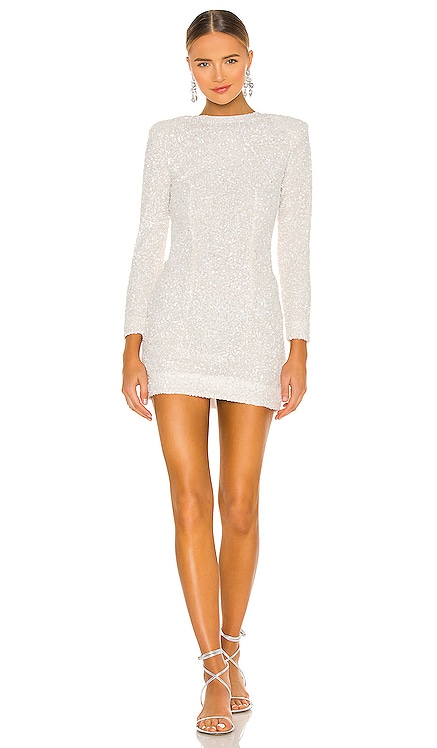Nikki Dress retrofete $695 NEW