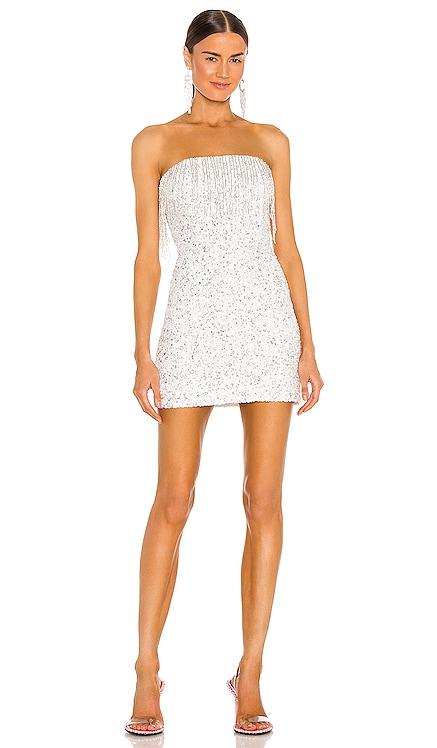 Cassandra Dress retrofete $565 NEW