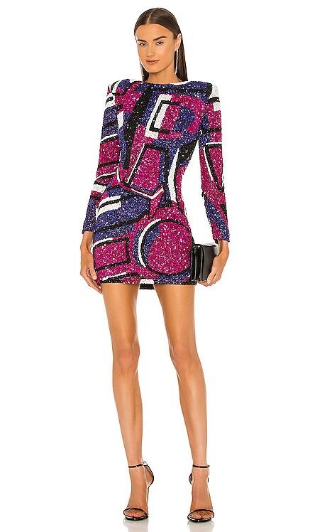 Nikki Dress retrofete $795