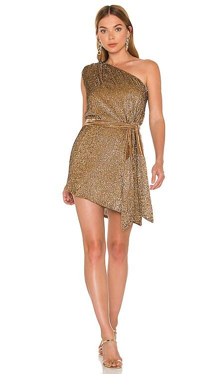 Ella Dress retrofete $525