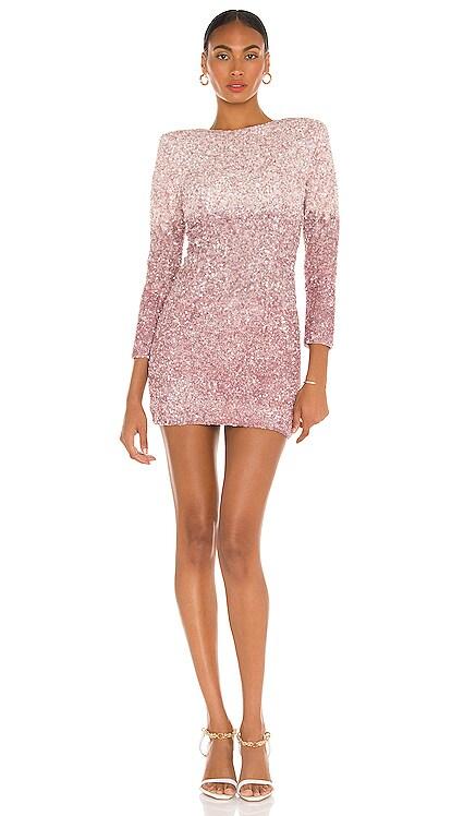 Nikki Mini Dress retrofete $735 NEW