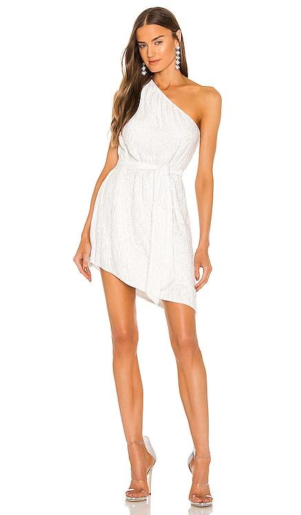 x REVOLVE Ella Dress retrofete $525