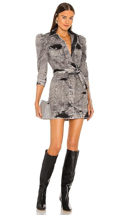 Lema Dress retrofete $450