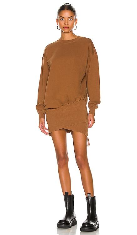 Nova Dress retrofete $325