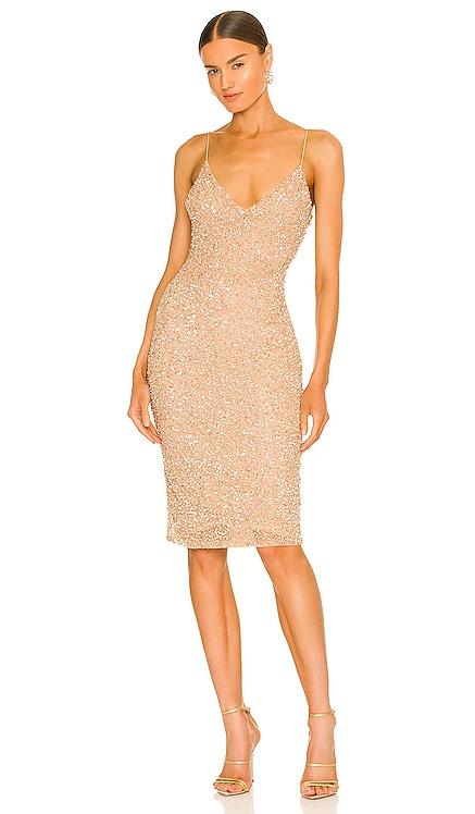 X REVOLVE Billie Dress retrofete $595 NEW