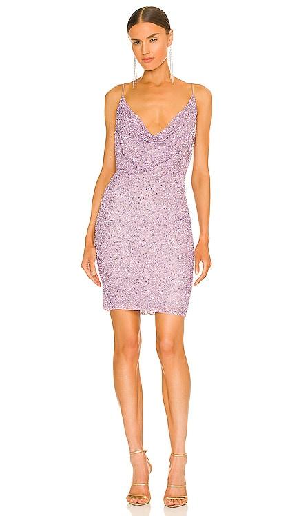 X REVOLVE Mindi Dress retrofete $615 NEW