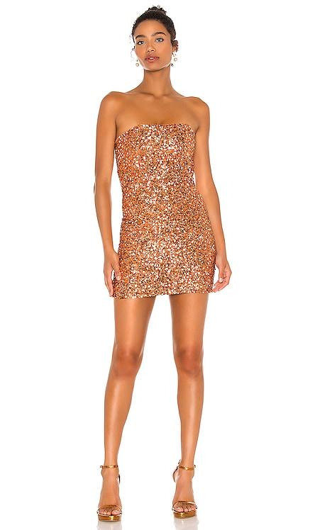 Heather Dress retrofete $485 NEW