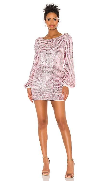 Tara Dress retrofete $615 NEW