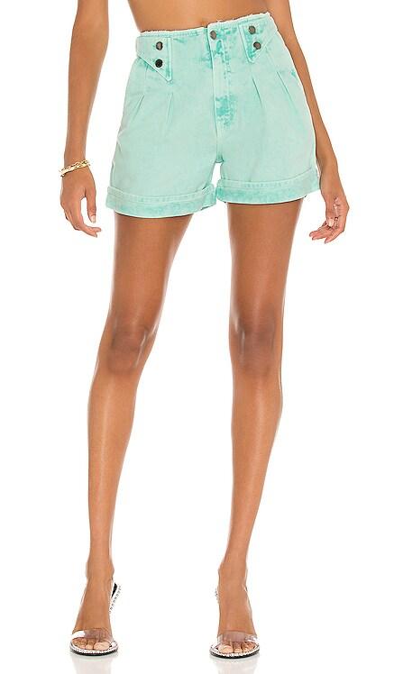 Trixie Shorts retrofete $225 NEW