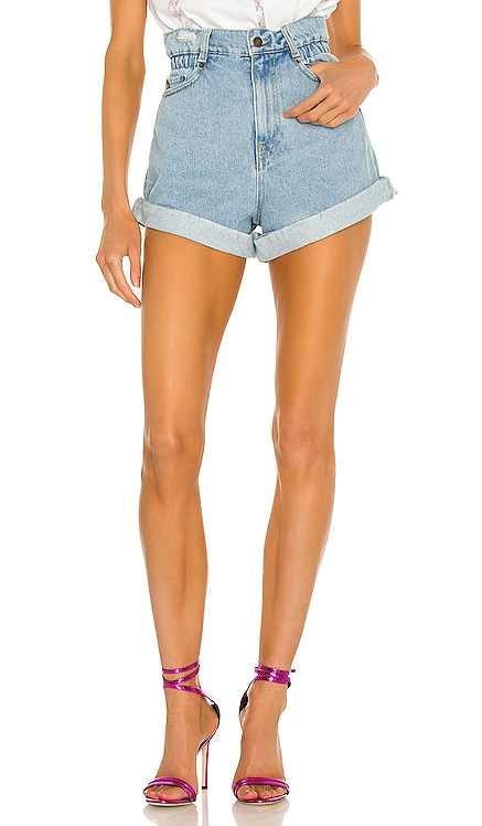 Haisley Shorts retrofete $195