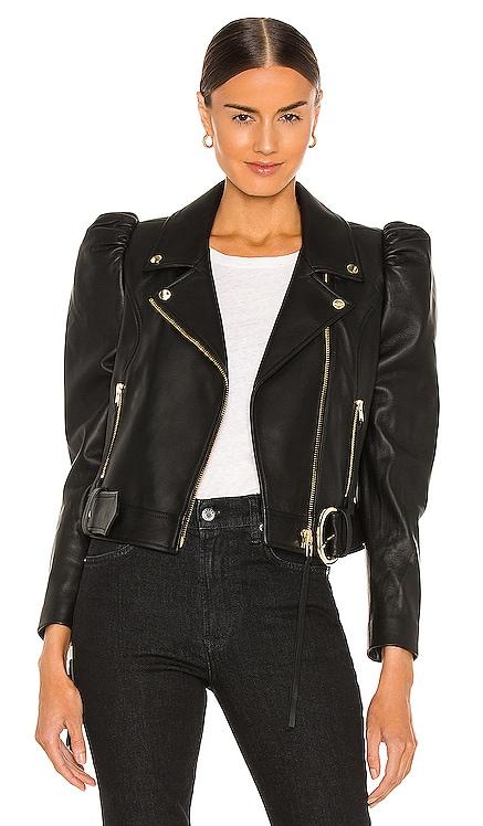 Tai Leather Jacket retrofete $895 BEST SELLER