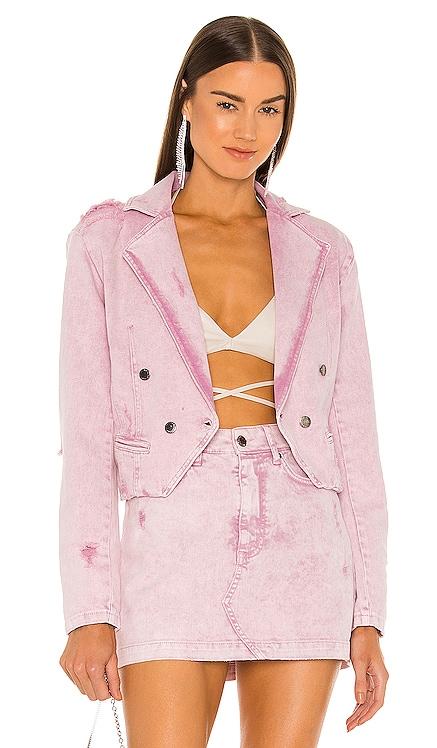 Vivienne Jacket retrofete $345