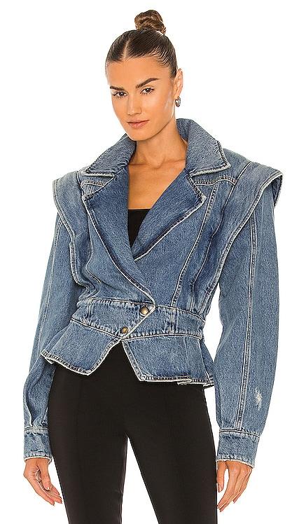 Brandi Jacket retrofete $650