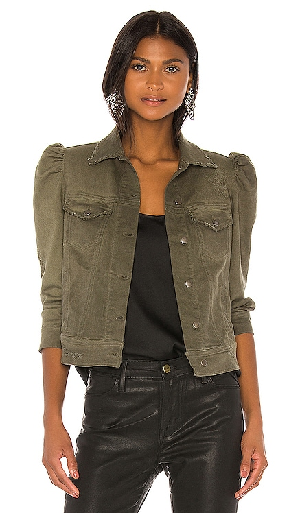 Ada Jacket retrofete $320 BEST SELLER