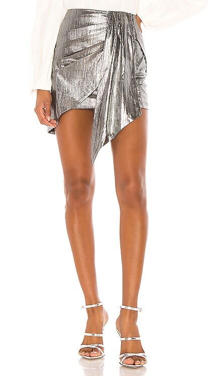 Luna Skirt retrofete $295 BEST SELLER