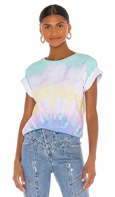 Tie Dye T-Shirt retrofete $120