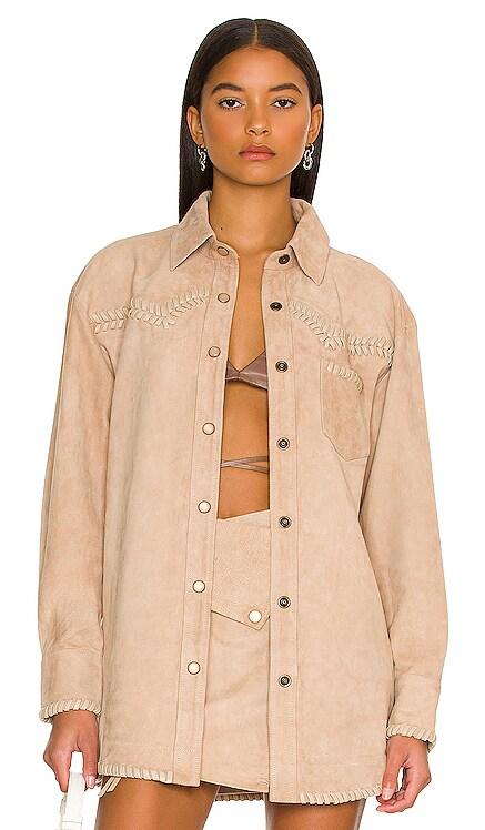 Penny Shirt retrofete $595 NEW