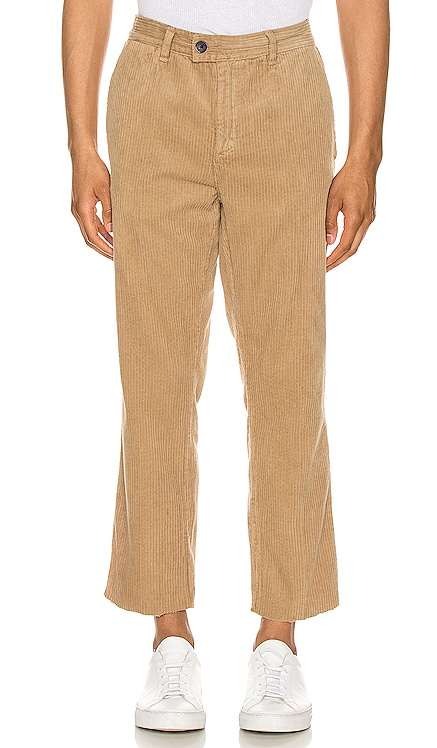 Relaxo Cord Crop Pant ROLLA'S $99