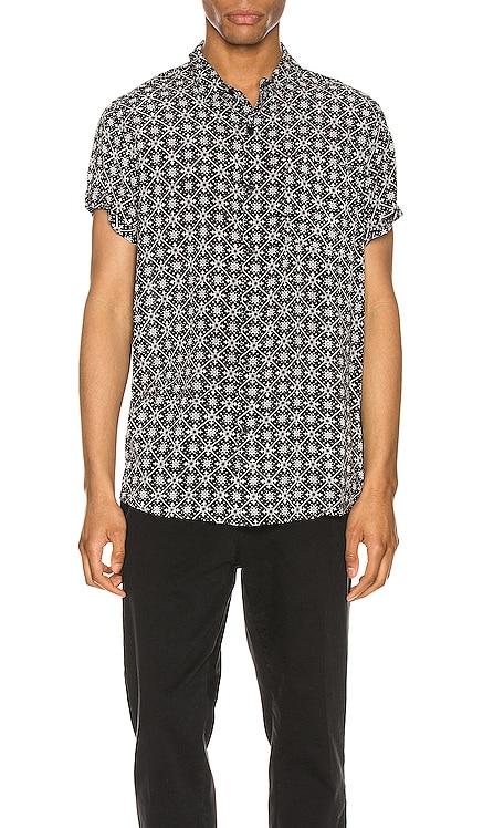 Sun Warrior Beach Boy Shirt ROLLA'S $45