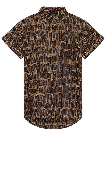 Beach Boy Shirt Sun Palm ROLLA'S $69