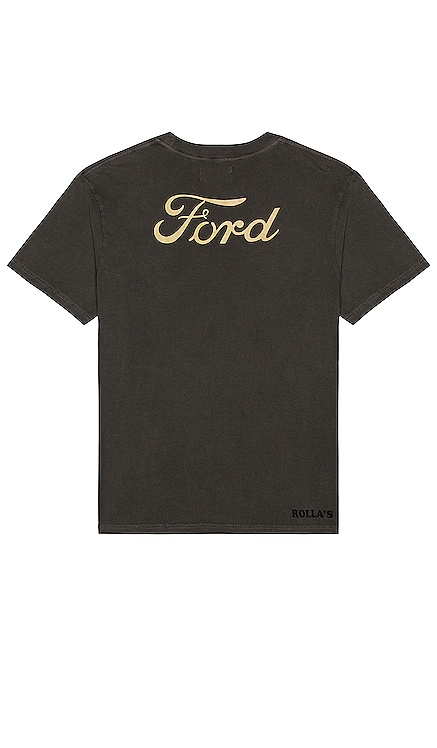 x Ford Glow Tee ROLLA'S $59 NOUVEAU