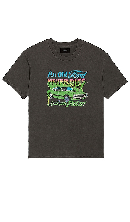 x Ford Never Die Tee ROLLA'S $59 NOUVEAU