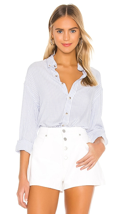 CAMISA SLOUCH ROLLA'S $89 NOVEDADES