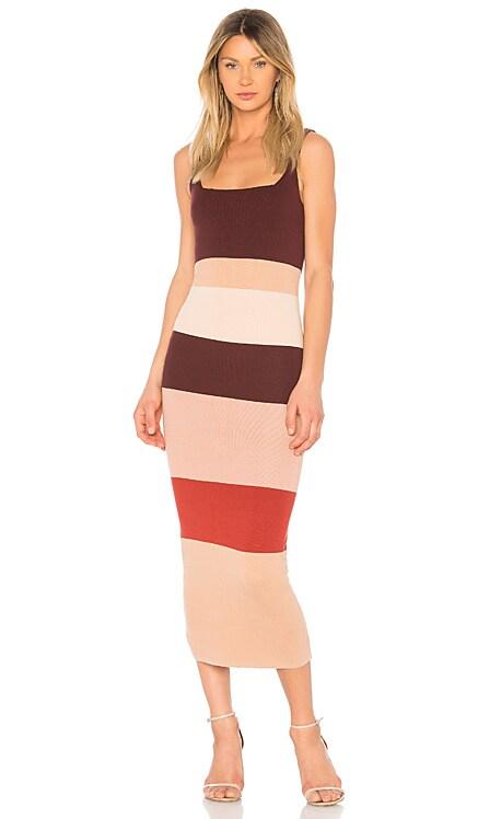 Kannelite Dress Ronny Kobo $101