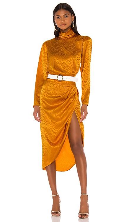 Kaira Dress Ronny Kobo $275